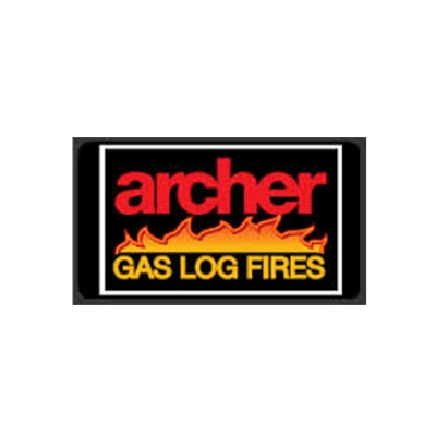 Archer gas log fires, Melbourne & Geelong