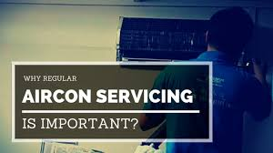 air conditioning servicing and repairs yarraville